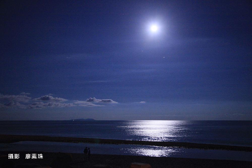 22廖素珠 -思念的明月