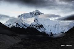 136黃秀琍DSC_2883a珠穆朗瑪峰