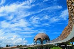 23廖素珠 -藍天